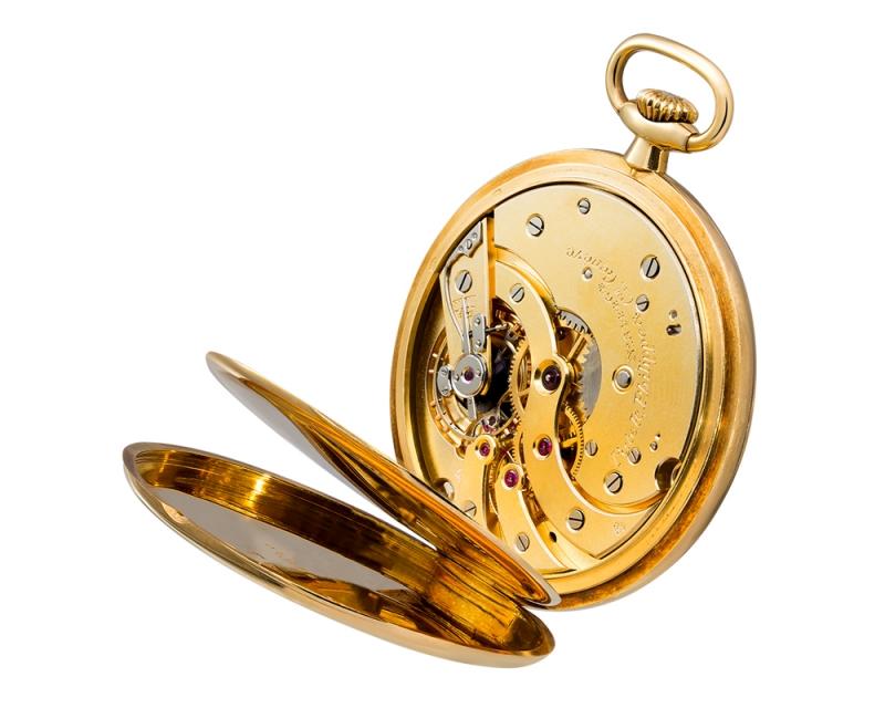 прошедшие карманные часы patek philippe мизерное количество