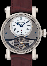 The Vintage Tourbillon