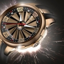 Perrelet TurbineXL Gold Limited Edition