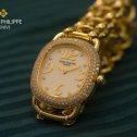 Patek Philippe Lady's Golden Ellipse