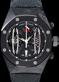 Royal Oak Carbon Concept