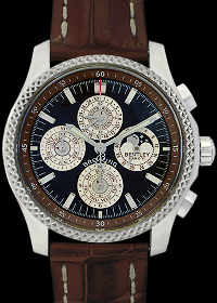 Bentley MarkVI Complications29