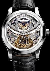 Hybris MechanicaGyrotourbillon