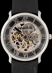 Jules Audemars Skeleton