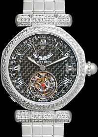 Tourbillon Power Reserve