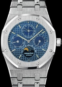Royal Oak Perpetual Calendar