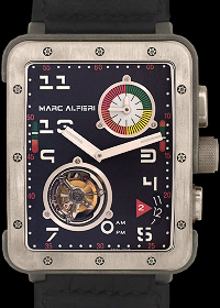 TME1 Tourbillon