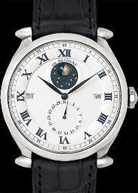 Perpetual Calendar Moonphase