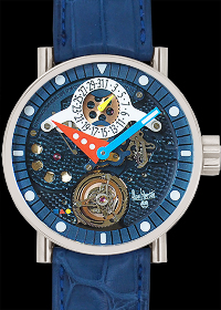 Volante  Tourbillon-2