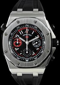Royal Oak Offshore Alinghi